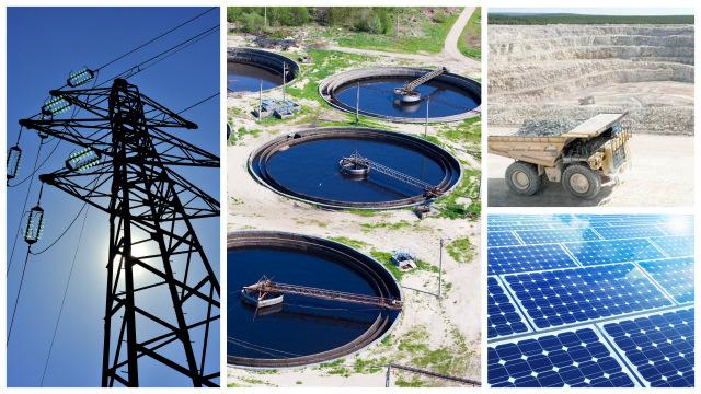 Formation Electricté et Energy