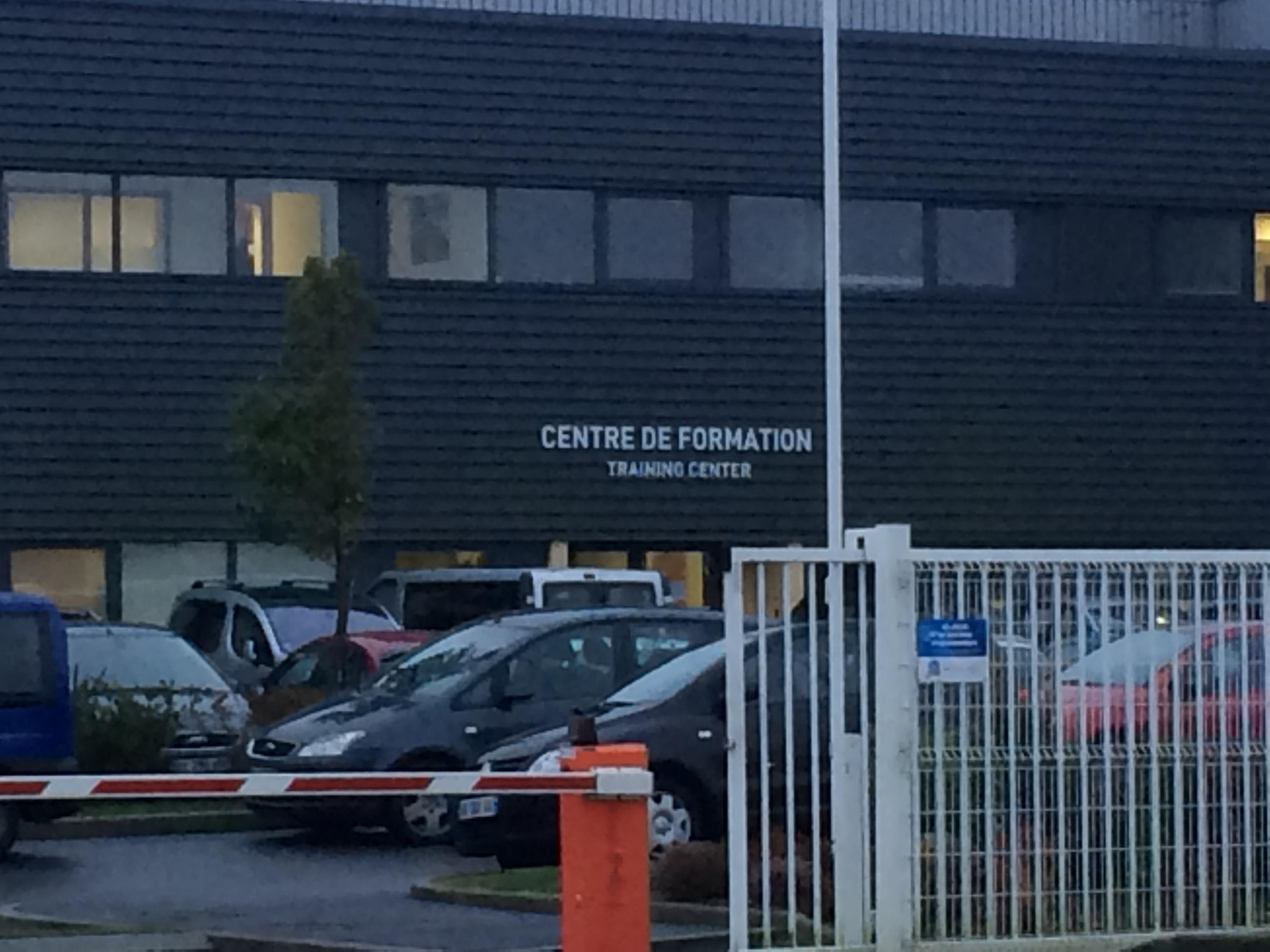 Centre de formation SDMO à Brest